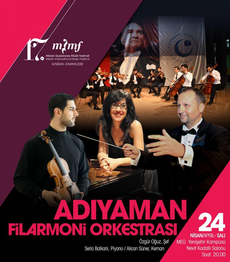 Adıyaman Filarmoni Orkestrası
