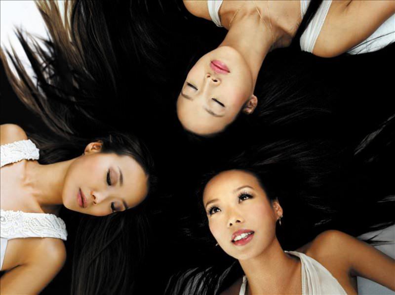 Ahn Trio, Oda Müziği Topluluğu