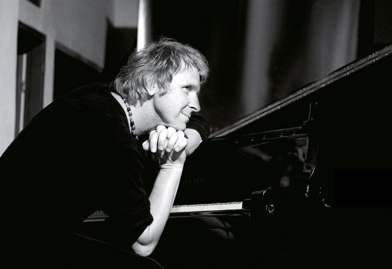 Artur Dutkiewicz Piyano Resitali