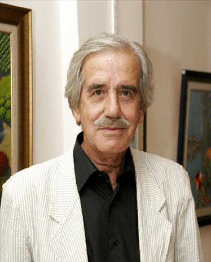 Doğan Akça (Ressam 1936-2007)