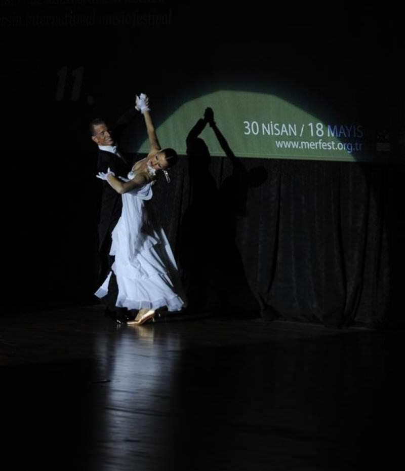 Dünya Salon Dans Şampiyonaları