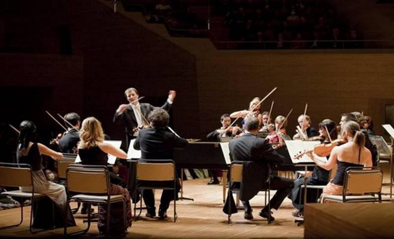 Festival Strings Lucerne Oda Orkestrası