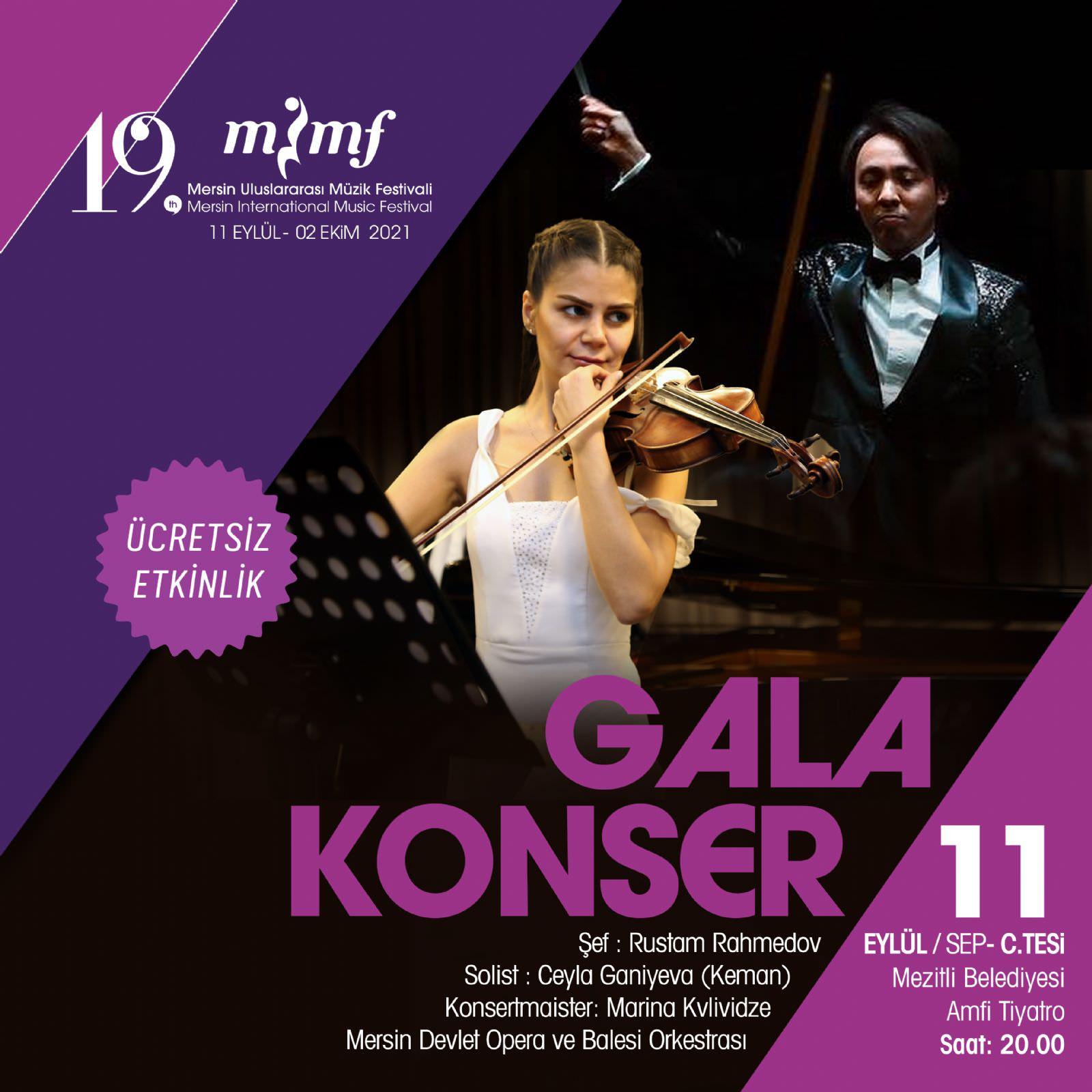 Gala Konser