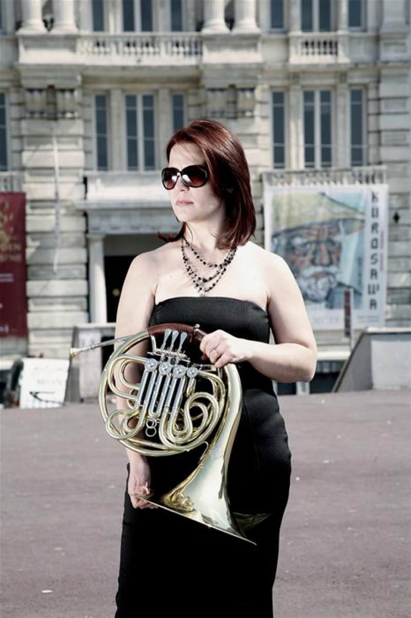 Golden Horn Brass