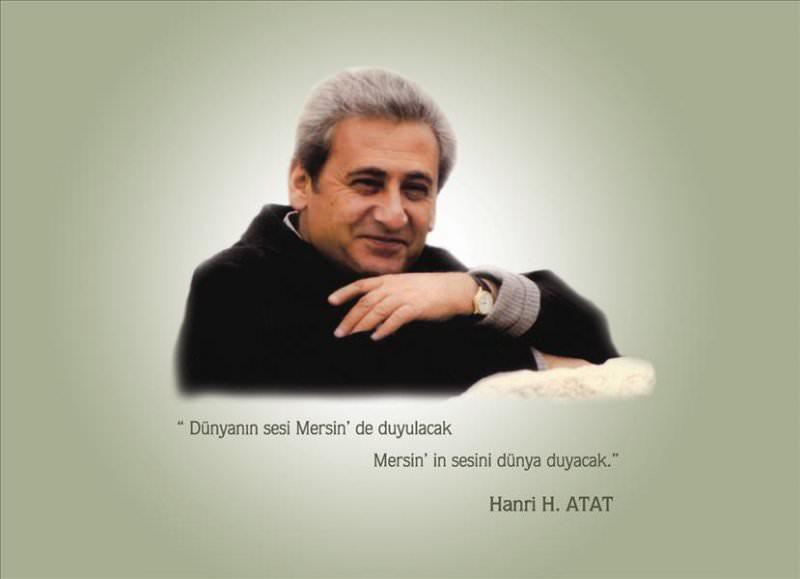 Hanri ATAT (1929-2003)