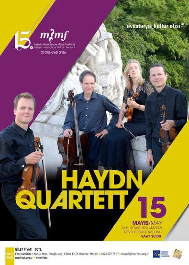 Haydn Quartett