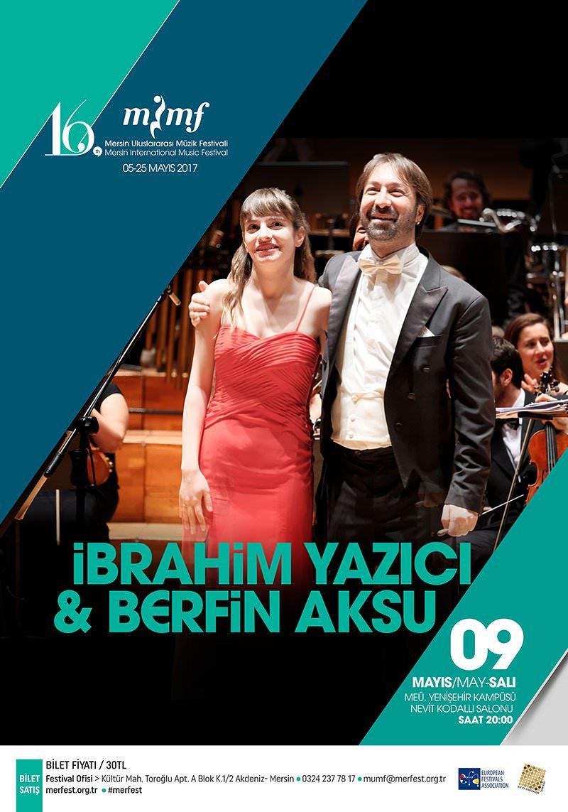 İbrahim YAZICI & Berfin AKSU