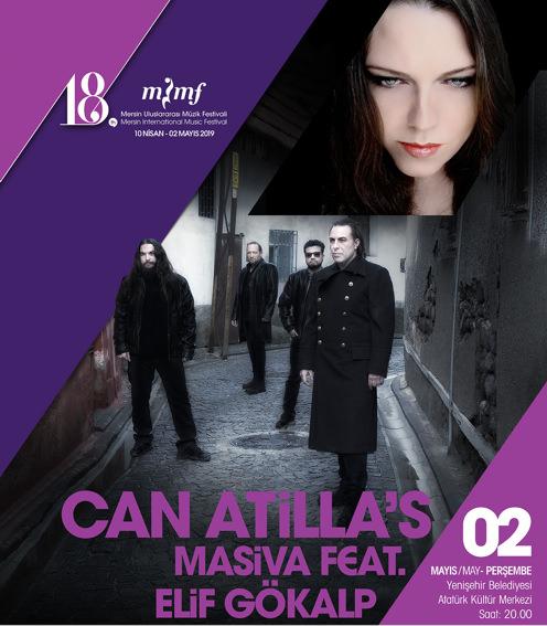 Masiva feat. Elif Gökalp