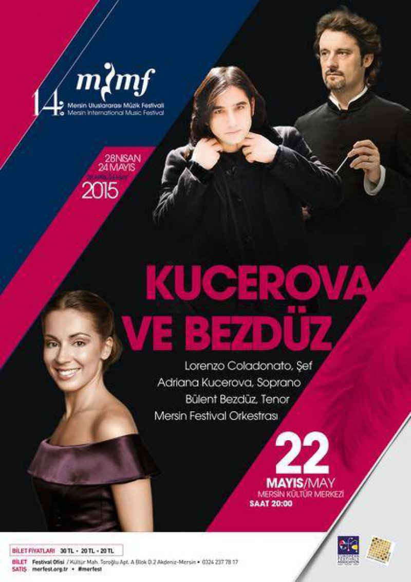 Kucerova & Bezdüz and MDOB