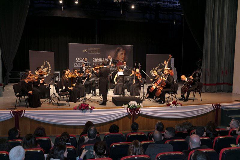 Operanın yıldız isimleri Murat Karahan ve Teona Dvali, Mersin'e Geliyor