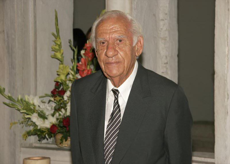 Prof. Nevit Kodallı (Devlet Sanatçısı 1924 – 2009)