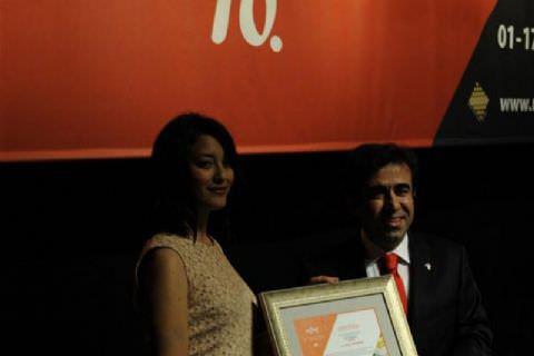 1. Beste Yarışması - Prof. Nevit Kodallı Anısına