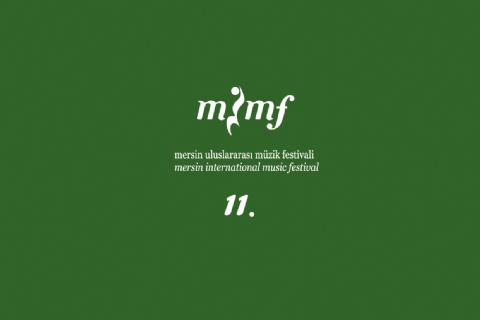 11. Mersin Uluslararası Müzik Festivali
