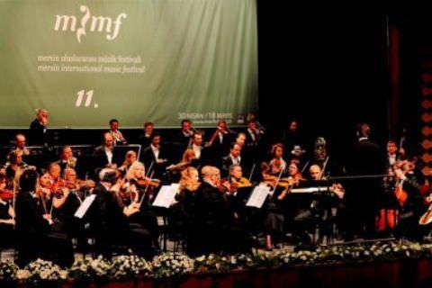 11. Mersin Uluslararası Müzik Festivali, Operanın Divası Michele Crider'le Sona Eriyor