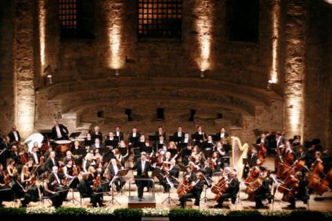 12. Mersin Uluslararası Müzik Festivali Başlıyor!