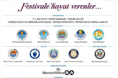 17. Mersin Uluslararası Müzik Festivali'nin Ardından