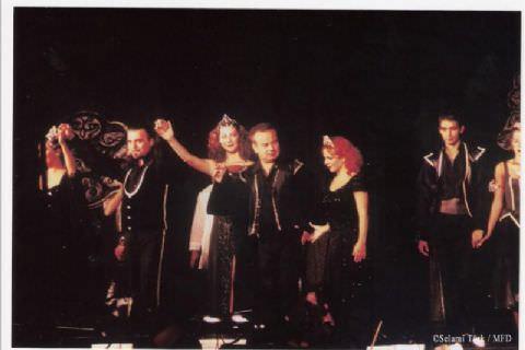 2. Mersin Uluslararası Müzik Festivali