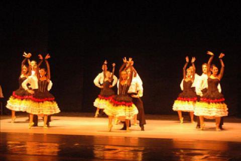 3. Mersin Uluslararası Müzik Festivali