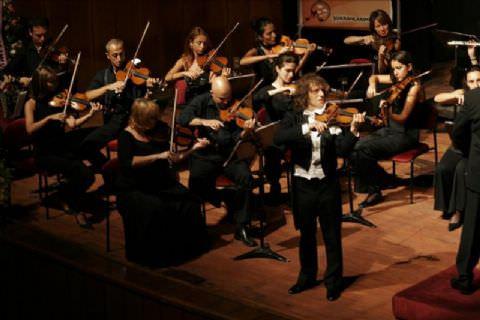 4. Mersin Uluslararası Müzik Festivali