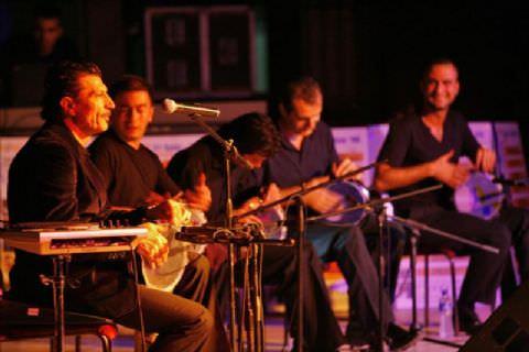 5. Mersin Uluslararası Müzik Festivali