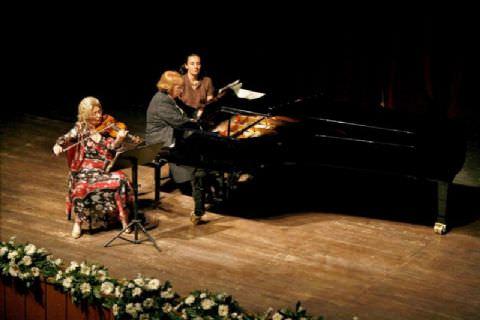 6. Mersin Uluslararası Müzik Festivali