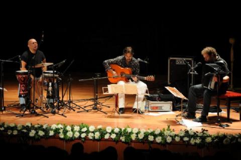 8. Mersin Uluslararası Müzik Festivali