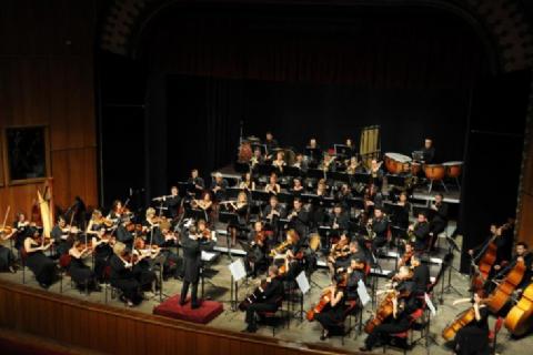 Açılış Konseri