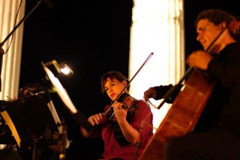 Aspendos Quartet