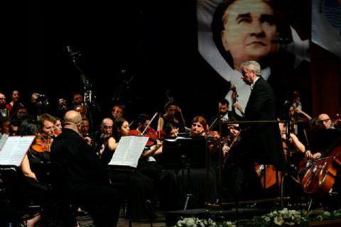 Beethoven 9. Senfoni
