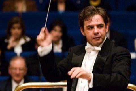 Bilkent Senfoni Orkestrası & László Fenyö