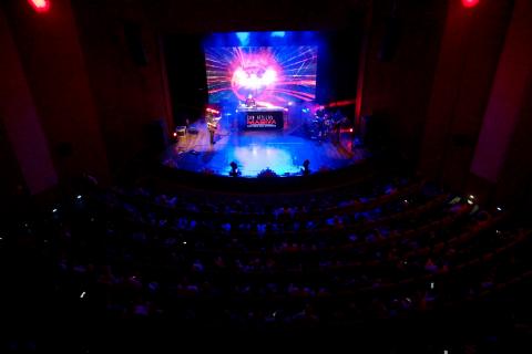 Can Atilla ve Elif Gökalp'ten muhteşem bir kapanış konseri