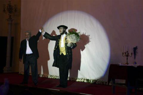 Doğumunun 200. Yılında G.Verdı & R.Wagner