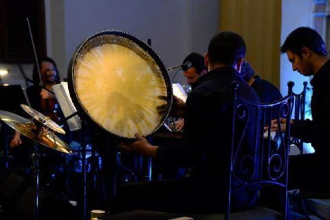 Dünyanın Yerel Müziği