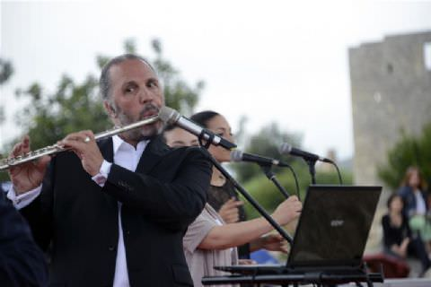 Fatih ERKOÇ'tan Kanlıdivane'de Unutulmaz Konser