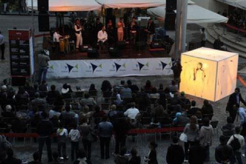 Festival Kitapçığı ve Fotoğraflar
