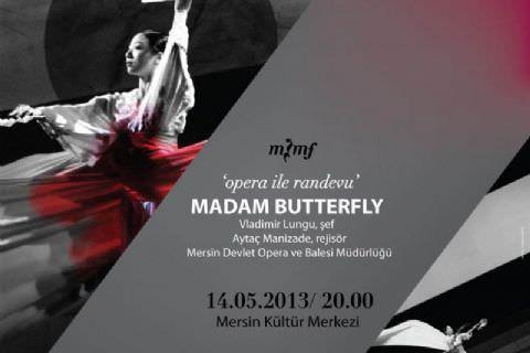 Festivalin Opera ile Buluşması
