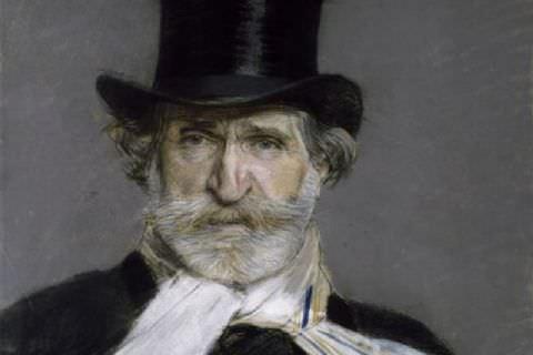 Giuseppe Verdi, Richard Wagner