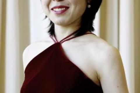 Japonya'dan Şan Piyano