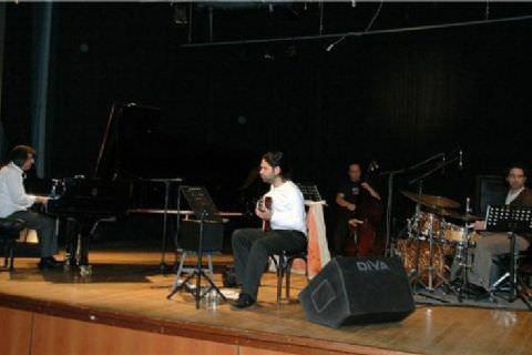 Jazz-a Turca Quartet
