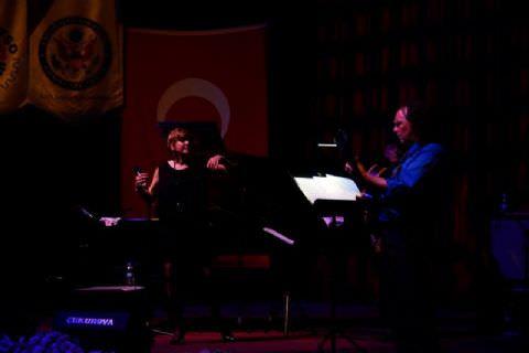 Karrin Allyson Jazz Quartet