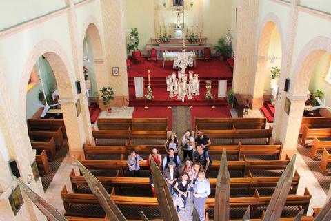 Latin İtalyan Katolik Kilisesi