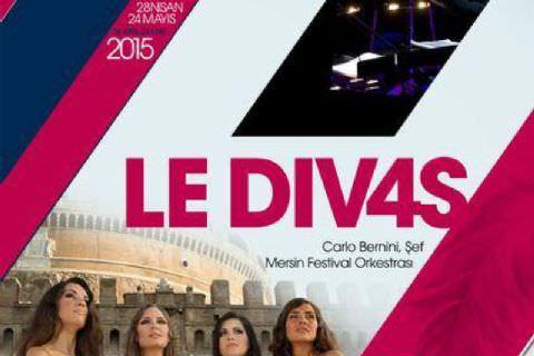 Le Div4s