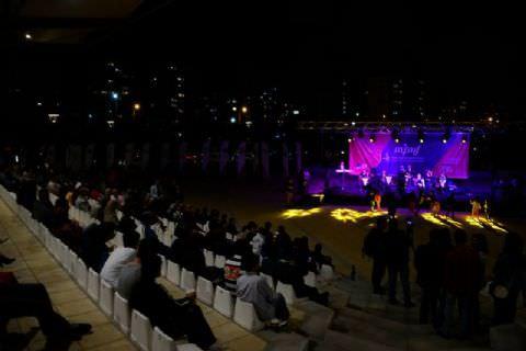 Mersin Büyükşehir Belediyesi Kent Orkestrası