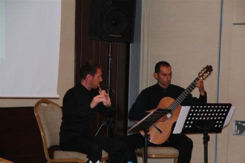 Mersin Uluslararası Müzik Festivali 10. Yılını Kutluyor