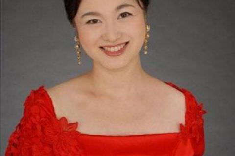 Satoko Tanaka, Soprano