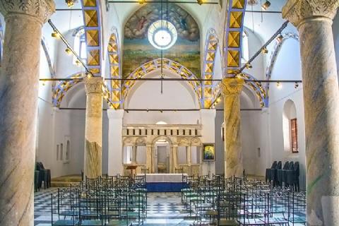 St. Paul Anıt Müzesi / Tarsus