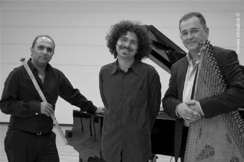 ST. PAUL Müzesi'nde Tarih Müzikle Canlanacak