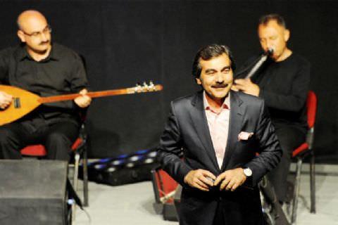 Tarsus TRT Solistleri İle Coştu