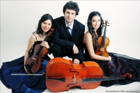 Trio Libero, Oda Müziği Topluluğu
