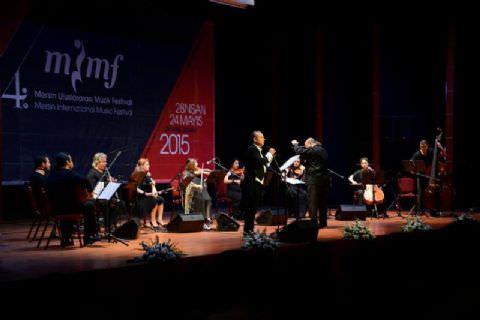 Yerelden Evrensele Klasik Türk Müziği'nden Seçmeler